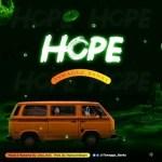 MUSIC: Tswaggz Banks – Hope