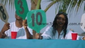 VIDEO: Seyi Shay Ft. Harmonize – Koma Roll