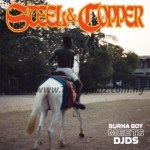 MUSIC: Burna Boy x DJDS – 34