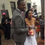 Gist: Actor Mofe Duncan Marriage Crashes After Three Years
