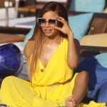 Gist: Toke Makinwa Opens Up On Allegations That She Sleeps Around For Money