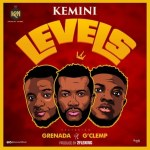 MUSIC: Kemini – Level Ft. Grenada x Gclemp