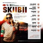 Event: LoudNProudLive 8 State Nationwide Tour with SKIIBII & GBT Auditions APRIL/MAY 2019