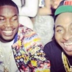E! News: Meek Mill & Davido Back In The Studio For New Single