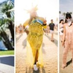 Gist: Coachella's Latest Fashion Trend Is Ditching Pants For Swimsuits And Undies