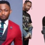 E! News: Why it seems like I quit music – Sean Tizzle