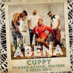 AUDIO + VIDEO: Cuppy Ft. Kwesi Arthur, Shaydee & Ceeza Milli – Abena