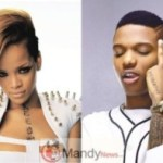 E! News: Rihanna Spotted Listening To Wizkid Ojuelegba Song (video)