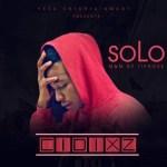 MUSIC: Cidixz – Solo | @iam_cidixz
