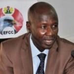 """News: """"Why EFCC Is Prosecuting Naira Marley"""" – EFCC Chairman, Ibrahim Magu"""