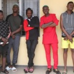E! News: Naira Marley And Zlatan Ibile Are Still Undergoing Intense Grilling In EFCC Custody
