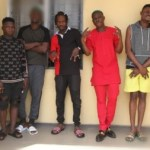 E! News: Naira Marley Still In EFCC Detention As Zlatan, Rahman Jago & 2 Others Regains Freedom (See Details)