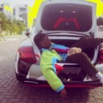 VIDEO: Rema – Why (Viral Shot)