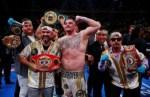 News: Andy Ruiz Jr Boldly Demands $50million To Rematch Anthony Joshua