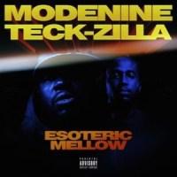 ALBUM: Modenine & Teck Zilla – Esoteric Mellow