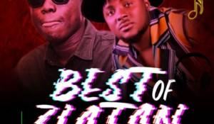 DJ MIX: Dj Baddo - Best Of Zlatan Mix