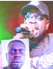 News: The Day Fake Soldiers Beat The Hell Out Of Me – Nigerian Musician Baba Fryo Tells His Story