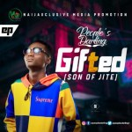 EP: Peoples Darling – THE GIFTED (EP)
