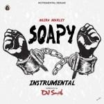 INSTRUMENTAL: Naira Marley – Soapy (Prod. By DJ Smith)