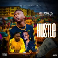 MUSIC: Yungtee Ft. DJ Que & Dry Gin - Hustle