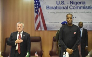 News: US Denies Rumours Of Student Visa Ban For Nigerians