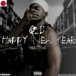 MUSIC: QD – Happy New Year (Freestyle)