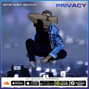 MUSIC: Spencer Boomin – Privacy   @spencerBoomin