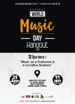 World Music Day 2019: Raffia City Music Artistes Set For A Hang Out