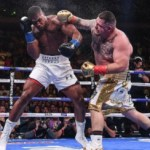News: Andy Ruiz Demands £40m For A Rematch With Anthony Joshua In The UK