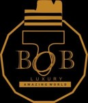T-Bob Luxury: An Amazing World of Magnificent Interiors Designs