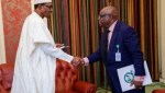 News: President Buhari Accepts Justice Onnoghen's Voluntary Retirement
