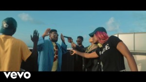 VIDEO: Magnito Ft. RMD, Alex Unusual – Relationship Be Like (Part 9)