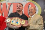 Gist: I Will Beat Anthony Joshua Again, This Won't Be My 15 Minutes Of Fame – Andy Ruiz