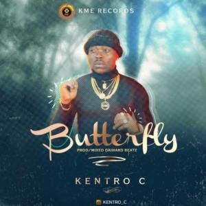 Kentro C – Butterfly (Prod. By Daihard Beatz)