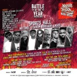 Event: Battle Of The Year Nigeria 2019 Brings Da Ruckus   @botynigeria @rapmaniax @House_of_hypes