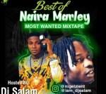 DJ MIX: DJ Salam - Best Of Naira Marley Mix