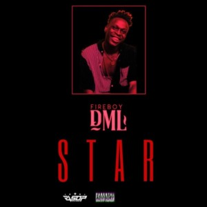MUSIC: Fireboy DML – Star