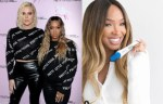 E! News: Khloe Kardashian's BFF, Malika Haqq Announces She is Pregnant With Her First Child