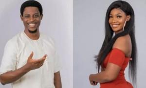 Gist: #BBNaija: Seyi, Tacha's Fans Clash In Lagos (Video)