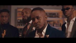 AUDIO + VIDEO: M.I Abaga, Blaqbonez, A-Q & Loose Kaynon – Martell Cypher 2 (The Purification)