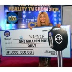 "Gist: The Young CEO Reality TV Show 2019 Ends In Grand Style, Winner ""Chidera Vanessa Akamelu"" Goes Home With 1 Million Naira Cash Prize And A Multi Million Naira Car"