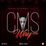 MUSIC: CMS Jason - Way (Cover)