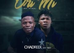 MUSIC: Chadreek Ft. Seyi Vibez - Ori Mi