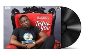 MUSIC: Mandee – Thank You