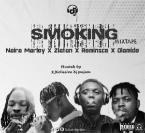 DJ MIX: DJ Pojam – Smoking Mixtape