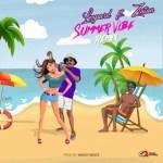 MUSIC: Leopard Ft. Zlatan – Summer Vibe (Remix)