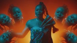 VIDEO: Yemi Alade – Lai Lai