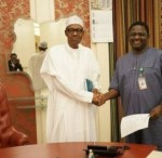 Buhari is fully aware and in charge of security challenges in Nigeria – Femi Adesina