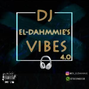 DJ MIX: Dj El-Dahmmie - El-Dahmmie's Vibes 4.0