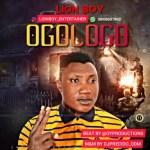 Lion Boy – Ogologo